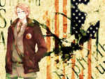 Axis Powers Hetalia - America