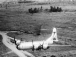 B-29 Flying Fortress