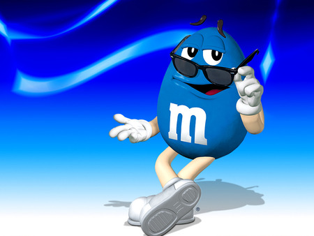 PEANUT M&M - Other & Entertainment