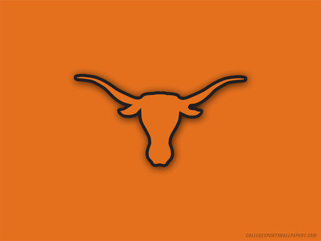 Big Longhorn Logo Texas Logo - Football ...