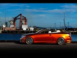 Lexus IS 350C F-Sport By TRD 2009