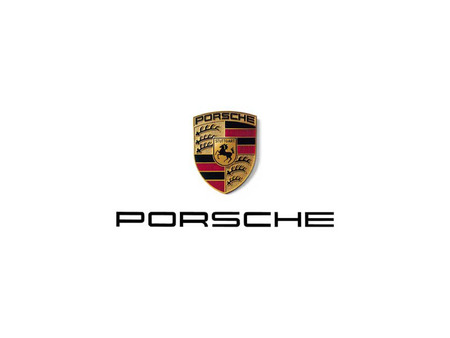 Official porsche logo  - logo, high, porsche, resolution, official