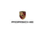 Official porsche logo