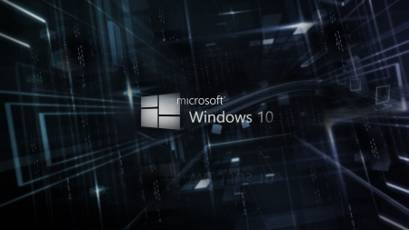 windows 10 - windows, seven, code, 10