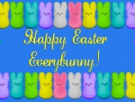 Happy Easter, Everybunny! (2)