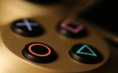 Playstation - game, Playstation, PS, buttons