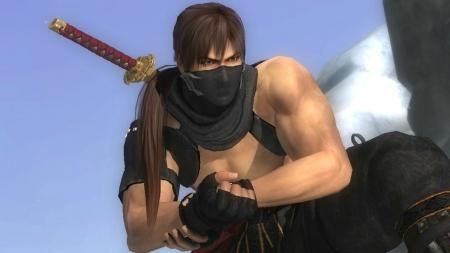 Ryu Hayabusa Dead Or Alive Anime Background Wallpapers On Desktop Nexus Image 2106650