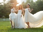 Lovely Brides