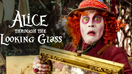 Comments On Alice Through The Looking Glass 2016 Movies