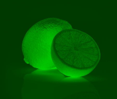 Uranium_Green - Limux, Luminous, Mint, Fruit