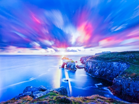 Beautiful Nature! - Sky u0026 Nature Background Wallpapers on