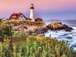 Portland Head Light F2C