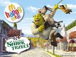 McDonald's Happy Meal Shrek The Third