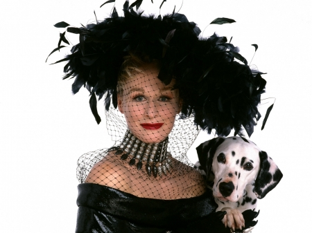 101 Dalmatians 1996 Movies Entertainment Background Wallpapers On Desktop Nexus Image 2110286
