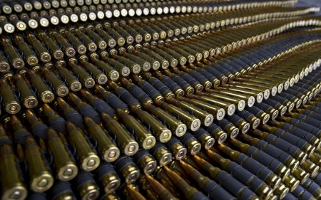 Ammo - weapons, ammunition, protection, defense, Ammo, assault