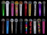 BLING MICROPHONES