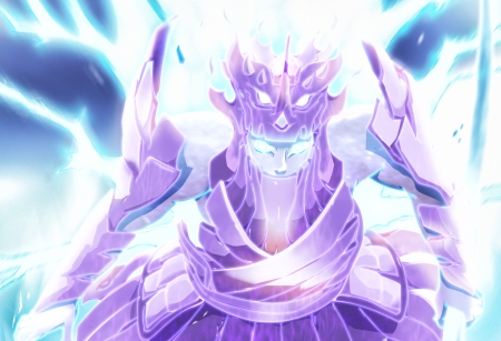 Complete Susanoo Naruto Anime Background Wallpapers On