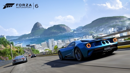Forza Motorsport 6 - lotus, Forza Motorsport 6, Motorsport, Forza, video game, game, cars, gaming, elise