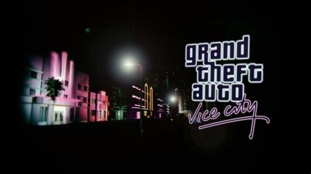 Grand Theft Auto Vice City Grand Theft Auto Video Games