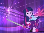Twilight Sparkle: Protector of Magic