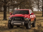 2015 Dodge Ram Rebel
