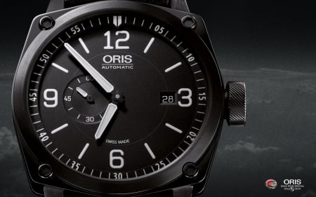 Oris Watch - Oris, watch, time, Timepiece, technology, luxury