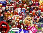 A Very Merry Muppet X-mas