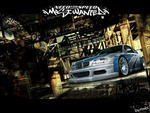 Most Wanted BMW M3