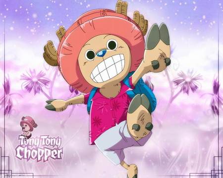 Tony Tony Chopper Other Anime Background Wallpapers On