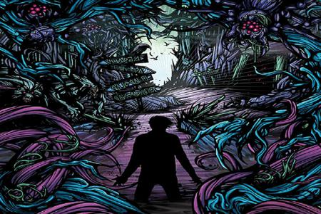 A Day To Remember  A Day To Remember Homesick Wallpaper