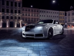 717 hp Rolls Royce Wraith Overdose by Spofec