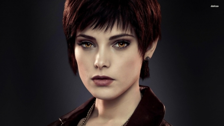 ashley greene as alice cullens in twilight - ashley, alice, cullens, twilight, greene
