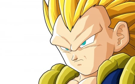 Dbz Super Saiyan Gotenks Tv Series Entertainment