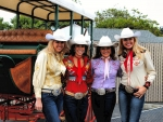 Team Cowgirls..