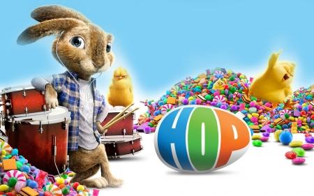 Hop 2011 Movies Entertainment Background Wallpapers On Desktop Nexus Image 2124302