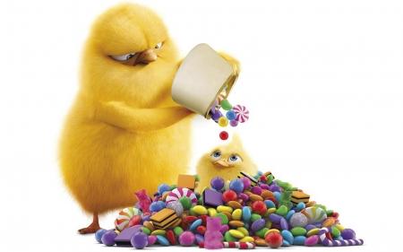 Hop 2011 Movies Entertainment Background Wallpapers On Desktop Nexus Image 2124303