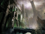 Lord of the Rings - Minas Morgul