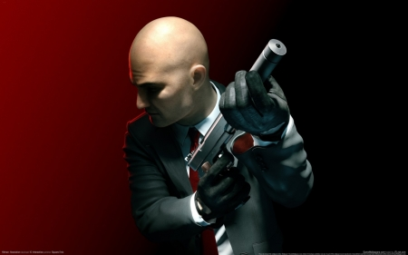 Hitman: Absolution - gaming, Absolution, Agent 47, video game, game, Hitman Absolution, Hitman
