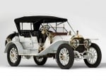 1913 Ford Model T Touring