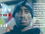 2pac HD Wallpaper