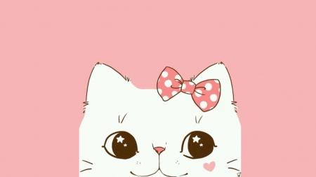Kawaii Kitty Cats Animals Background Wallpapers On Desktop Nexus Image 2128351