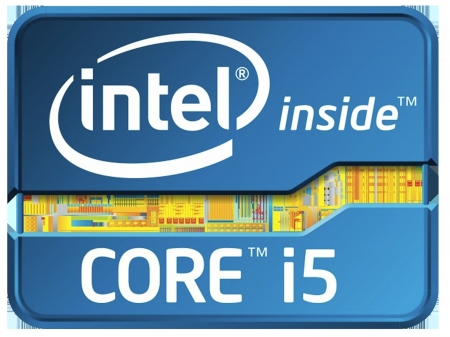 Intel Core i5 Processor - CPU, Intel, Core i5, PC, Processor, High end