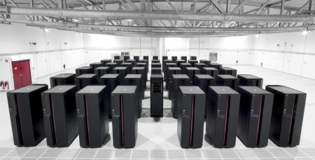 Data Center - Data Center, Tech, IT, Data Room, Servers, electronics