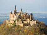 Castle Hohenzollern - Burg Hohenzollern