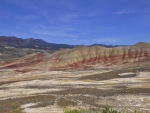 Oregons Painted Hills