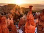 Bryce Canyon Panorama F1