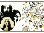 LED ZEPPELIN III Music