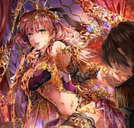 Golden Princess Other Anime Background Wallpapers On Desktop Nexus Image 2134443