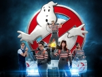 Ghost buster 5