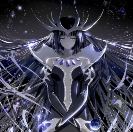 Dark Queen Other Anime Background Wallpapers On Desktop Nexus